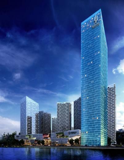 新地中心--安徽九建机电设备工程有限公司